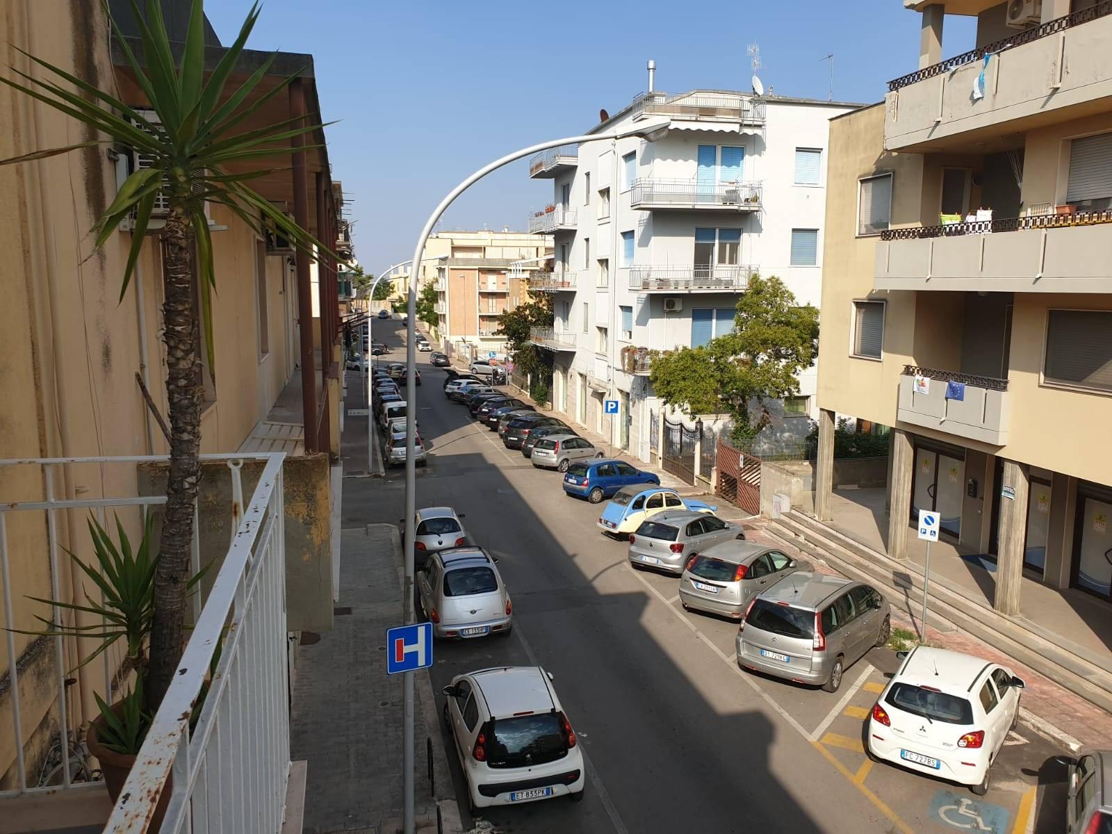 Appartamento in vendita a Matera, 4 locali, zona Zona: Centro direzionale, prezzo € 270.000 | CambioCasa.it