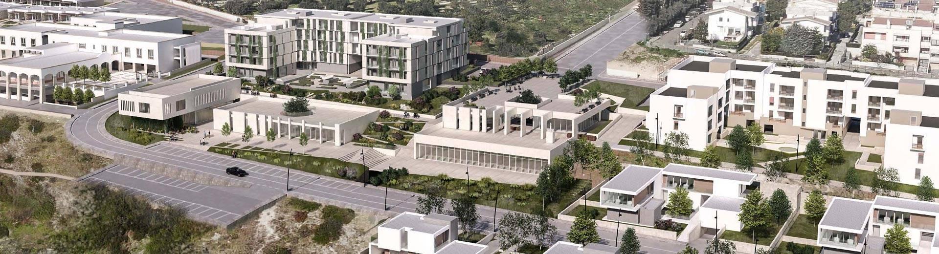 Appartamento in vendita a Matera, 4 locali, zona Zona: Periferia Sud, prezzo € 223.200 | CambioCasa.it