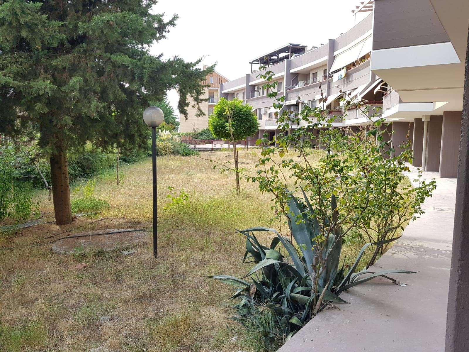Appartamento in vendita a Matera, 2 locali, zona Zona: Semicentro Sud, prezzo € 70.000 | CambioCasa.it