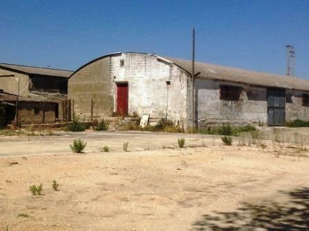 Capannone in vendita a Matera, 1 locali, zona Zona: Periferia Nord, prezzo € 600.000 | CambioCasa.it