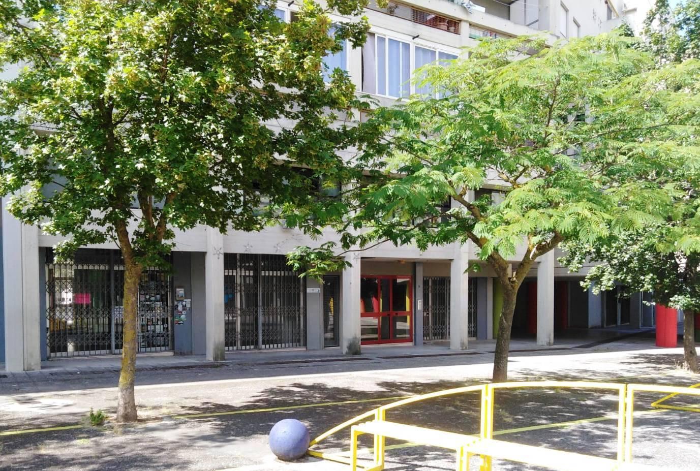 Negozio / Locale in affitto a Matera, 2 locali, zona Zona: Periferia Nord, prezzo € 450 | CambioCasa.it