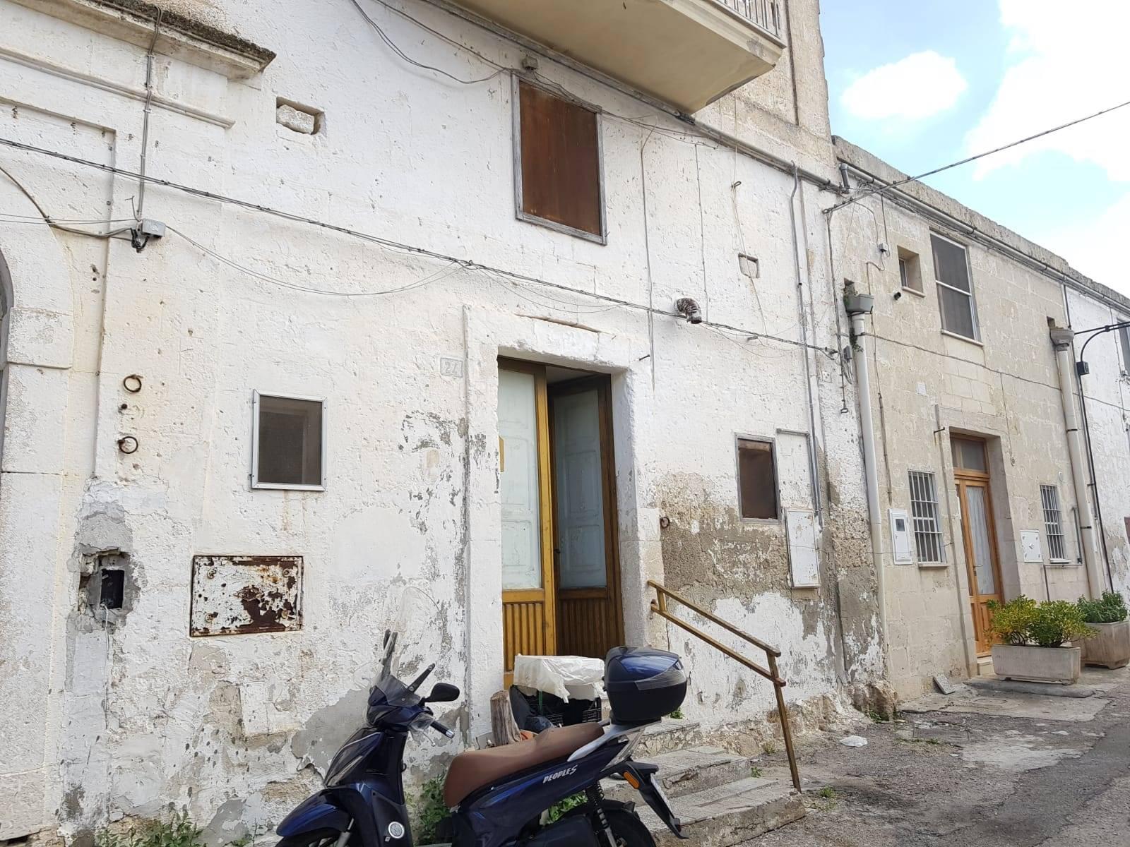 Appartamento in vendita a Matera, 2 locali, zona Zona: Centro storico, prezzo € 133.000 | CambioCasa.it