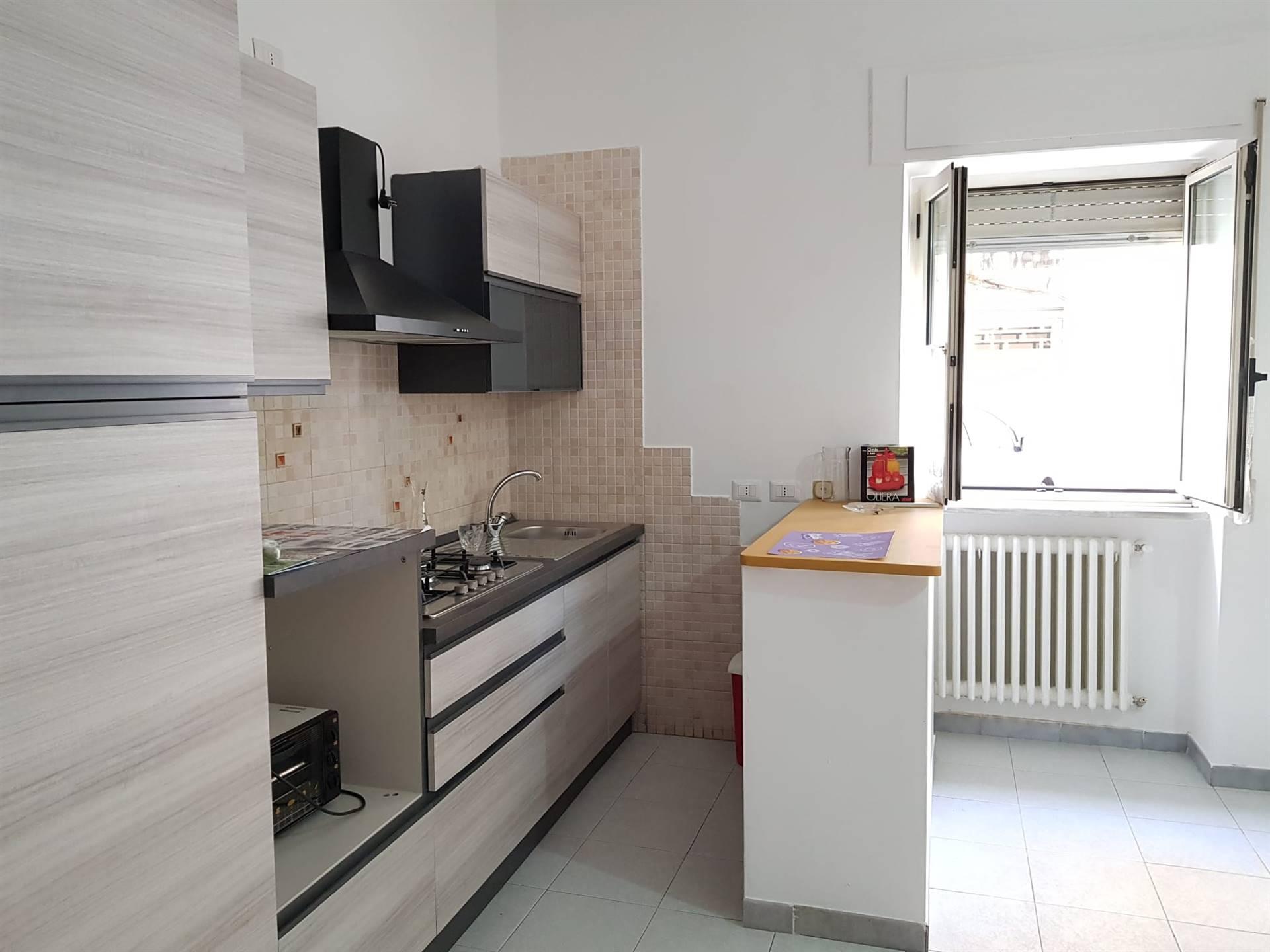 Appartamento in affitto a Matera, 2 locali, zona Zona: Semicentro Nord, prezzo € 420 | CambioCasa.it
