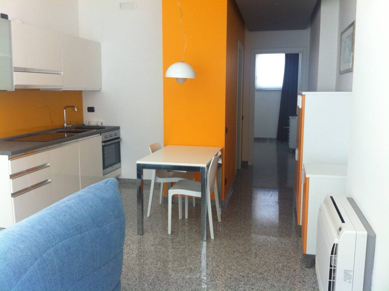 Appartamento in affitto a Matera, 2 locali, zona Zona: Centro direzionale, prezzo € 500 | CambioCasa.it