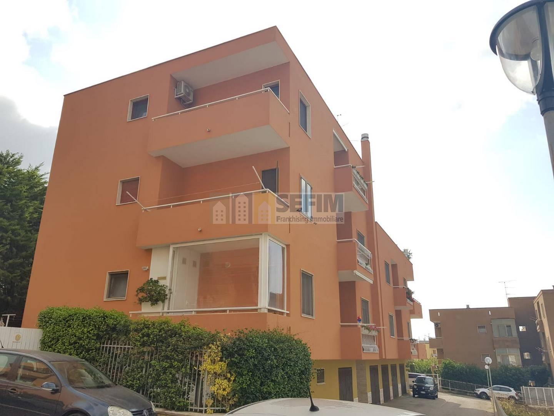 Appartamento in vendita a Matera, 4 locali, zona feria Sud, prezzo € 260.000 | PortaleAgenzieImmobiliari.it