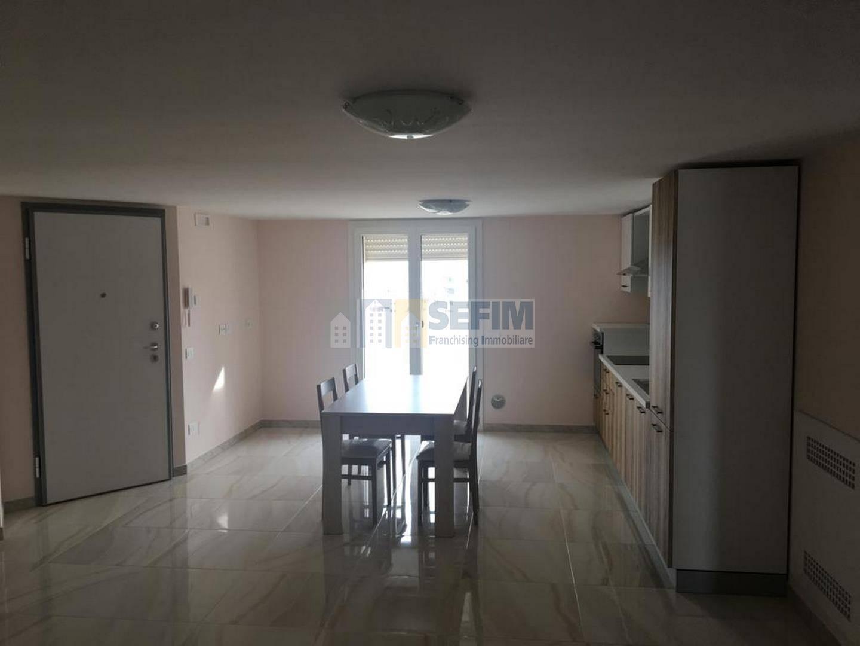 Appartamento in vendita a Matera, 3 locali, zona feria Nord, prezzo € 180.000 | PortaleAgenzieImmobiliari.it