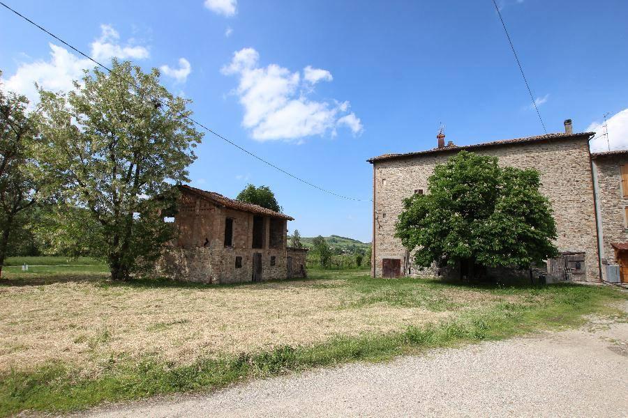 Casa semi indipendente in Via Bernardi 1, Monte San Giovanni (mongiorgio, Monte San Pietro