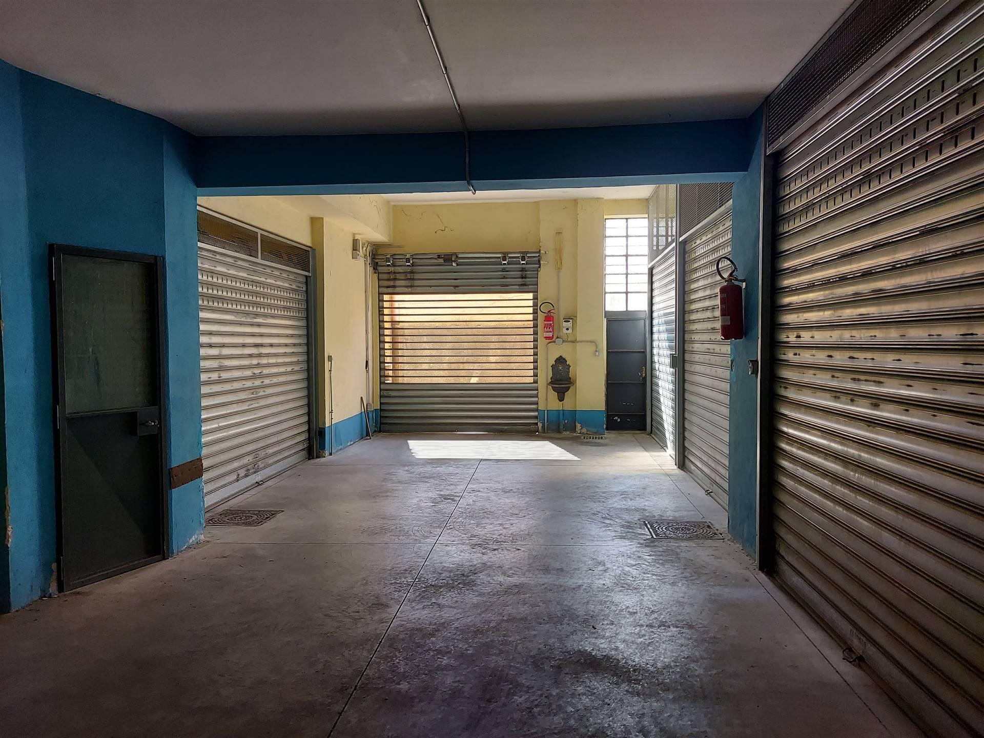 Garage / Posto autoaSALERNO