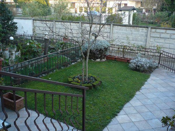 Villa a schiera in Corso Josti 19, Mortara