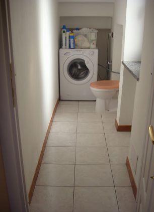 Vendita casa semi indipendente mortara abitabile piano - Zona lavanderia ...