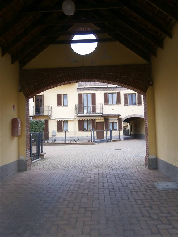 porticato ingresso