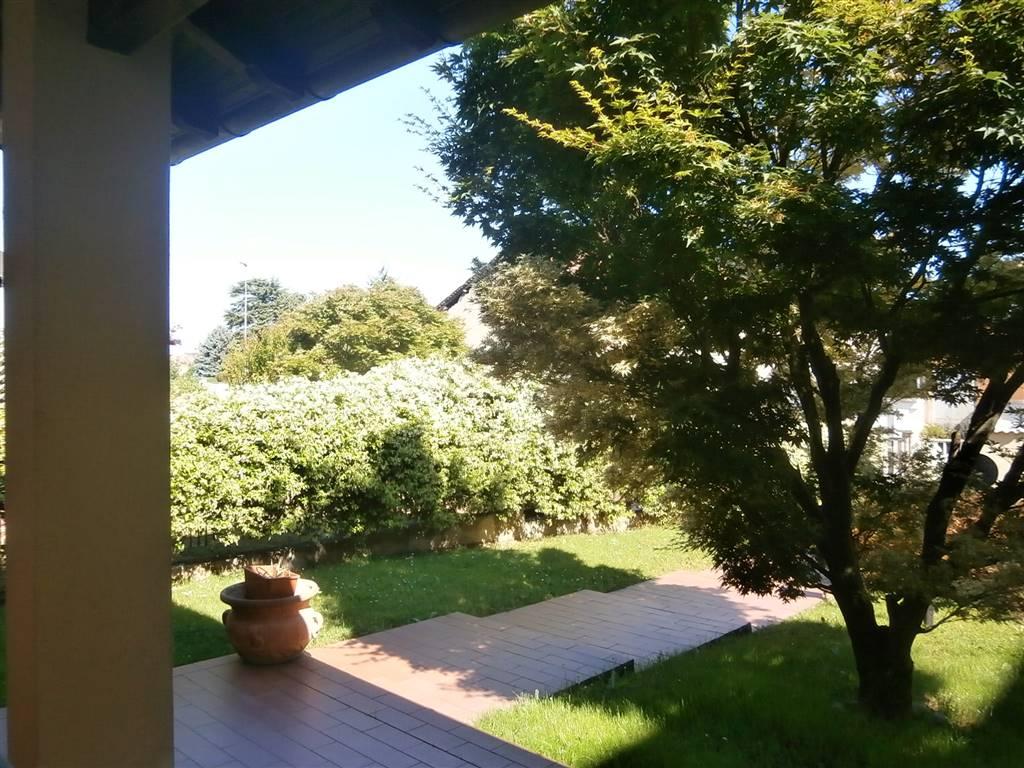 Villa, Gravellona Lomellina, in ottime condizioni