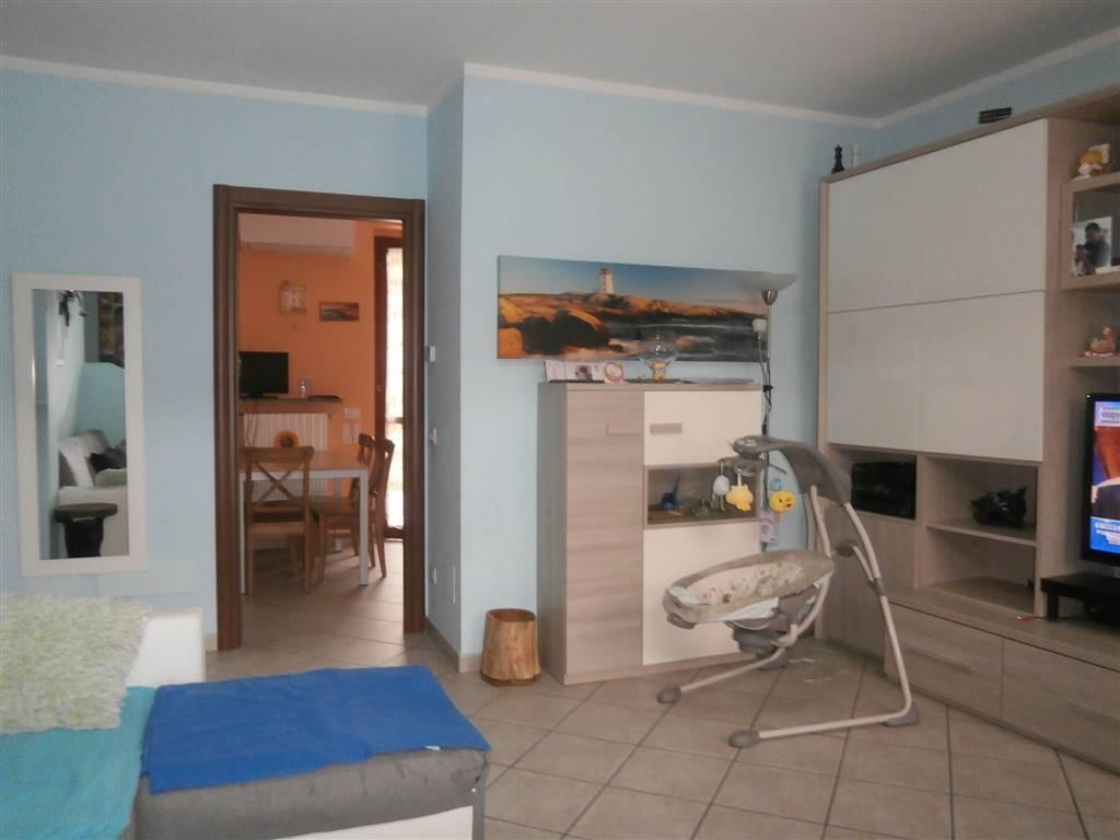 Villa a schiera, Cilavegna
