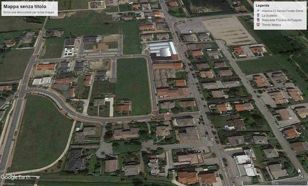 Terreno Edificabile Residenziale in Vendita a Salzano