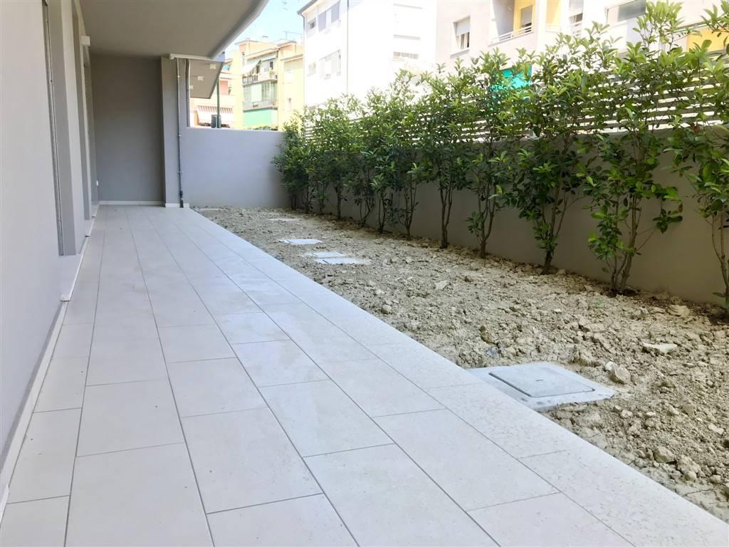 portico appartamento