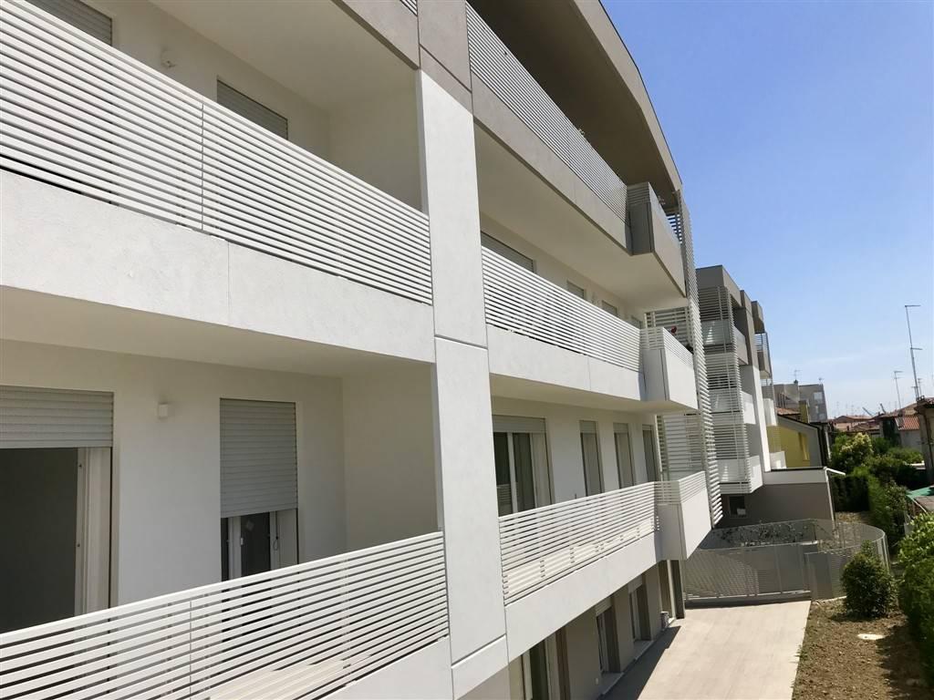 palazzina - Rif. 33CARA09