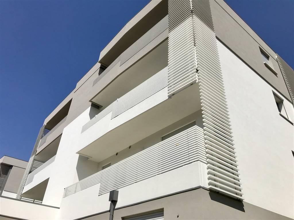esterno palazzina - Rif. 33CARB06
