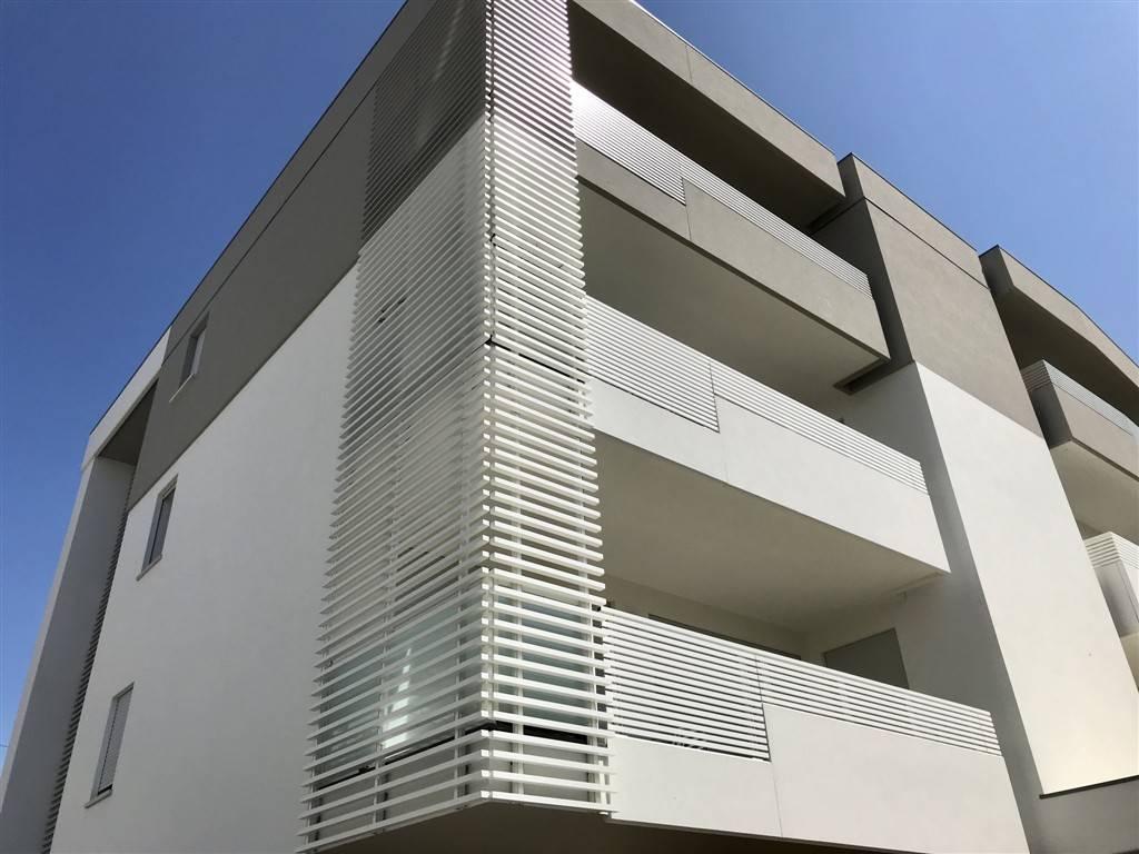 esterno palazzina mestre carpenedo - Rif. 33CARB06