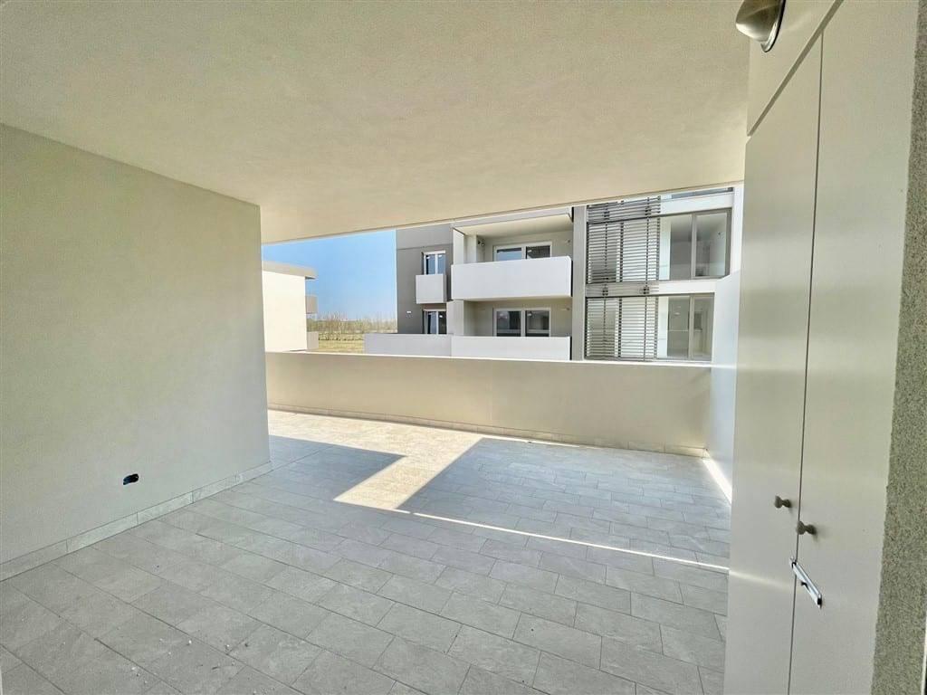 nuovo appartamento con terrazza Spinea