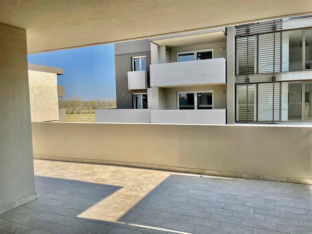 appartamento nuova costruzione Spinea