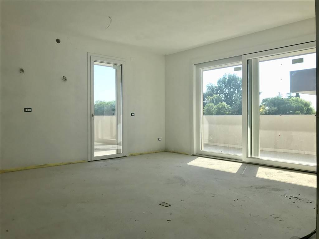 soggiorno nuovo appartamento Spinea