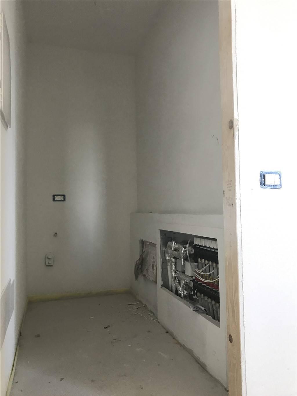 ripostiglio nuovo appartamento Spinea