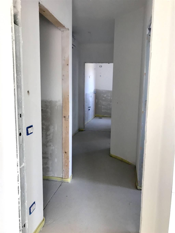 disimpegno nuovo appartamento Spinea