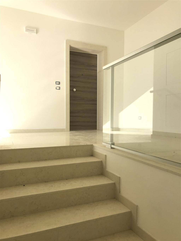 scale nuovo appartamento Spinea