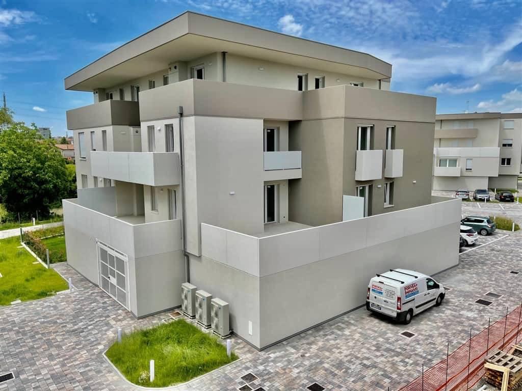 appartamento vendita Spinea