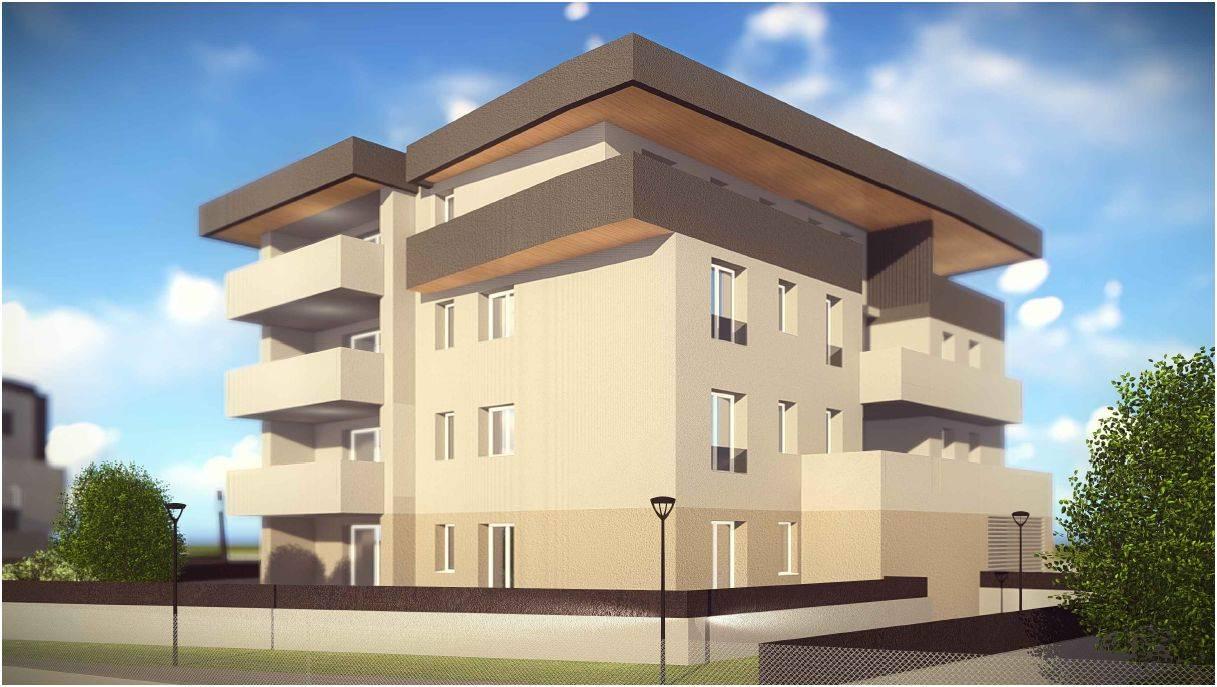render nuovo appartamento Spinea