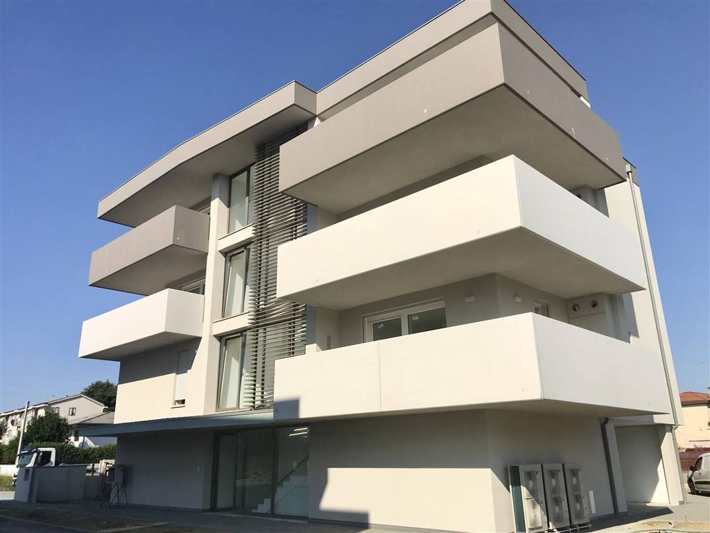 palazzina nuovo appartamento Spinea