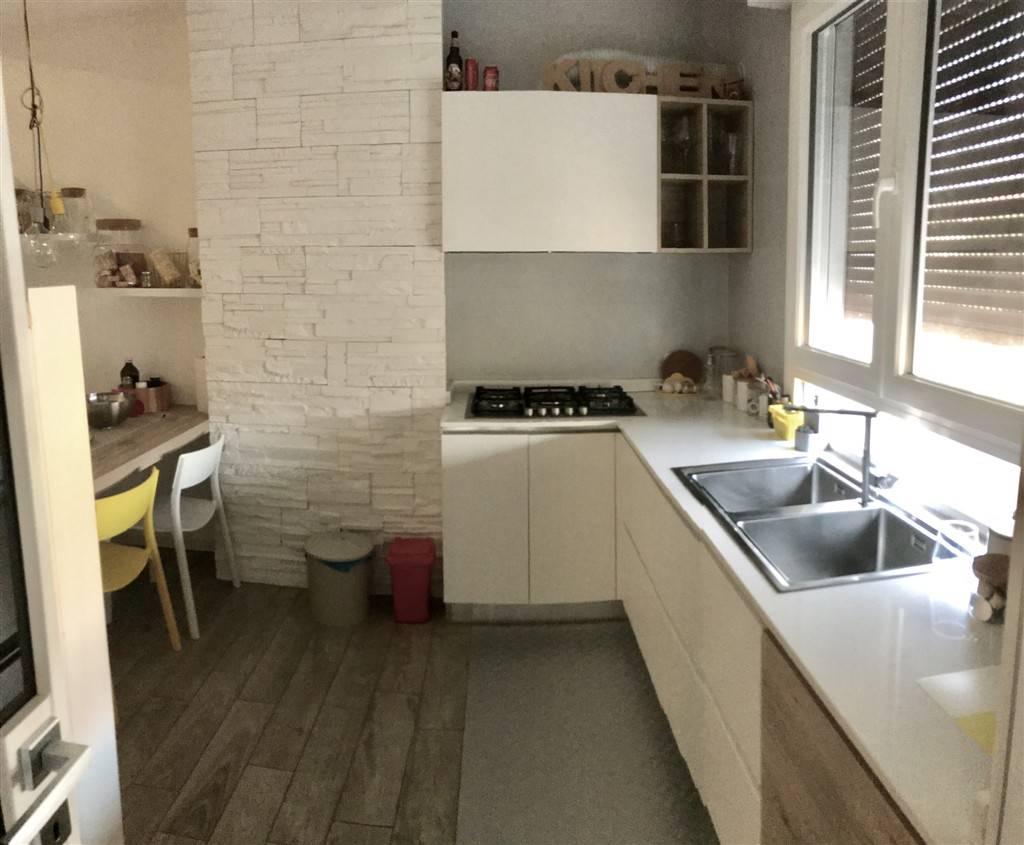 Cucina appartamento Marghera - Rif. 13MAG