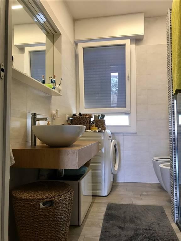 Bagno appartamento Marghera - Rif. 13MAG