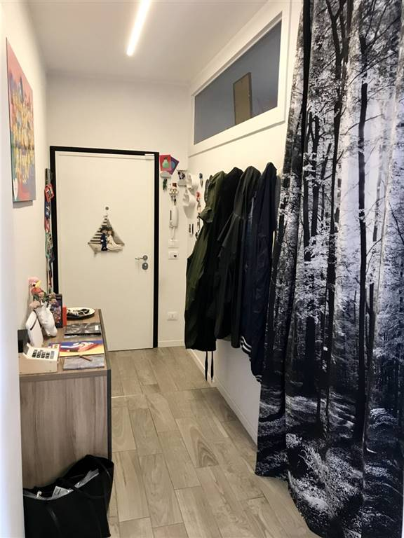 Ingresso appartamento Marghera - Rif. 13MAG