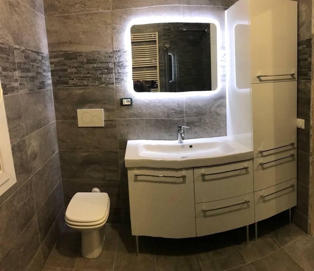 bagno appartamento Marghera - Rif. 21LLA