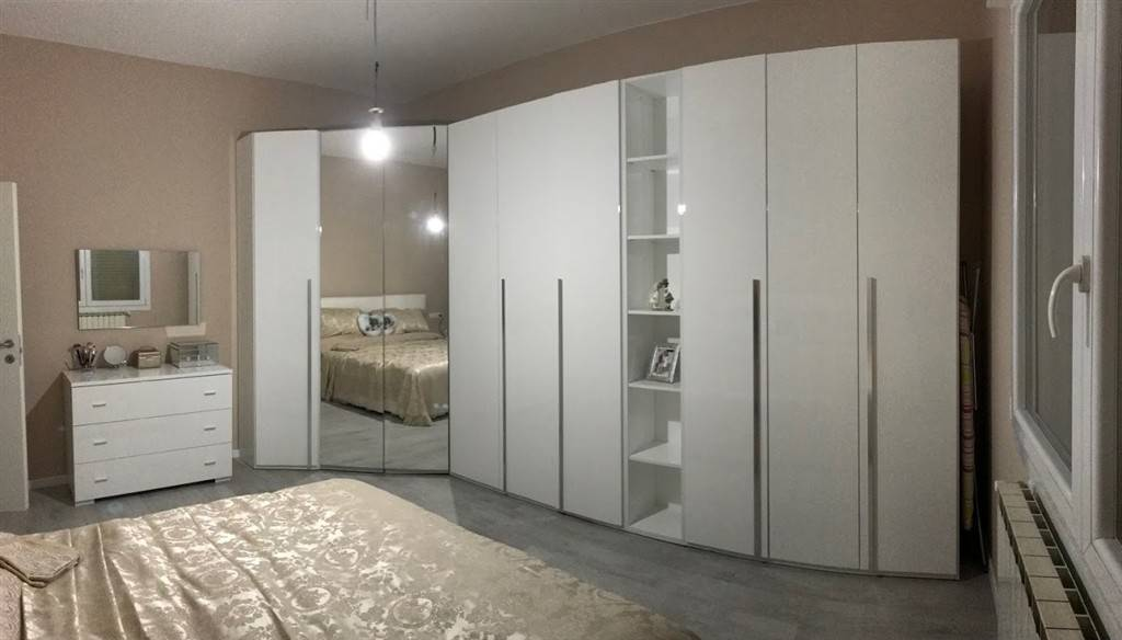 camera appartamento Marghera - Rif. 21LLA