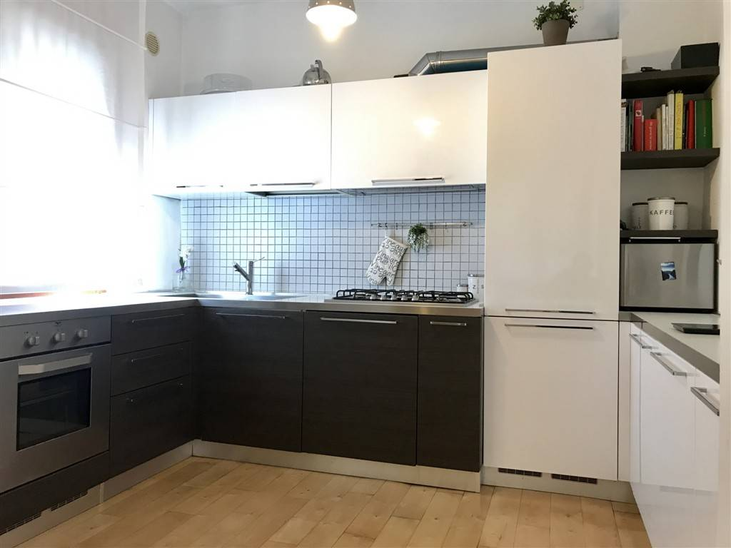 cucina appartamento Marghera - Rif. 30DEZ