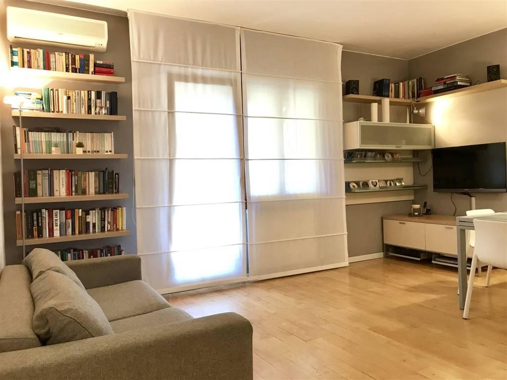soggiorno appartamento Marghera - Rif. 30DEZ
