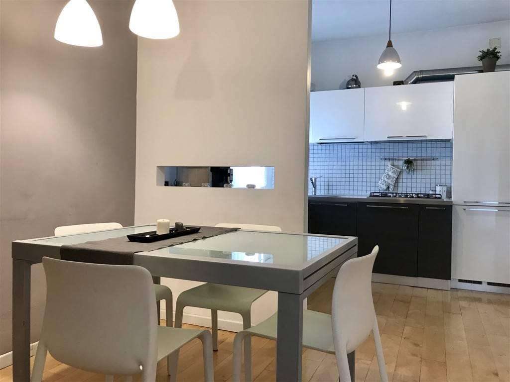 pranzo appartamento Marghera - Rif. 30DEZ