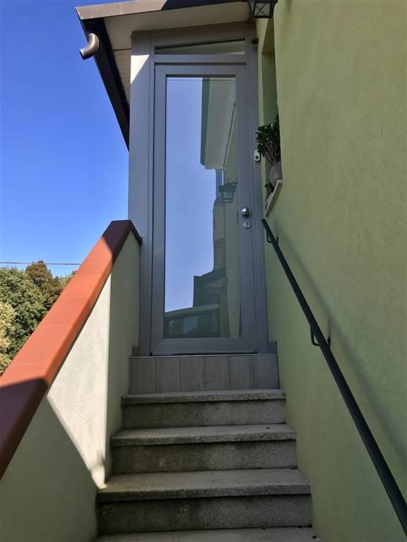ingresso appartamento Marghera - Rif. 29ZAN