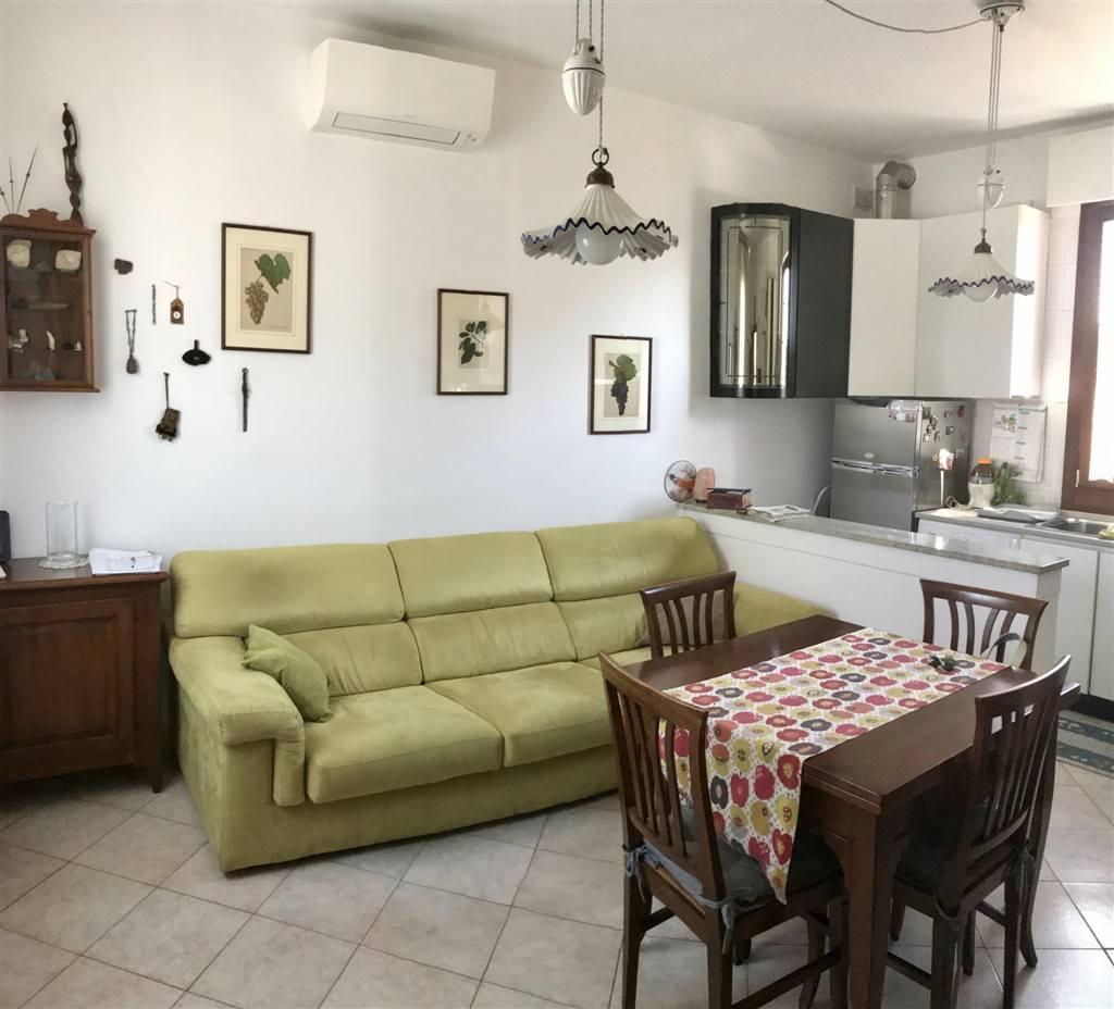 soggiorno appartamento Marghera - Rif. 29ZAN