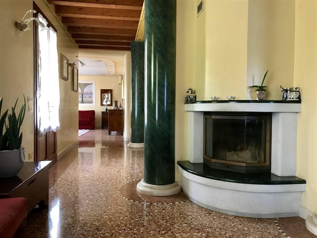 Ingresso casa Salzano - Rif. 120MAS