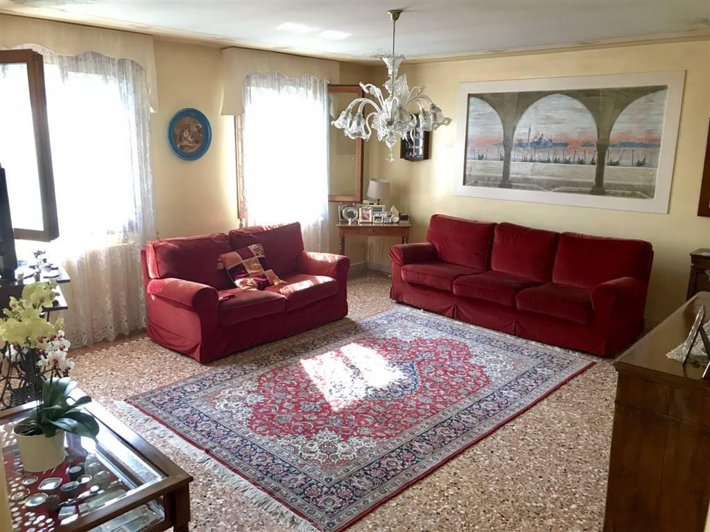 Soggiorno casa Salzano - Rif. 120MAS