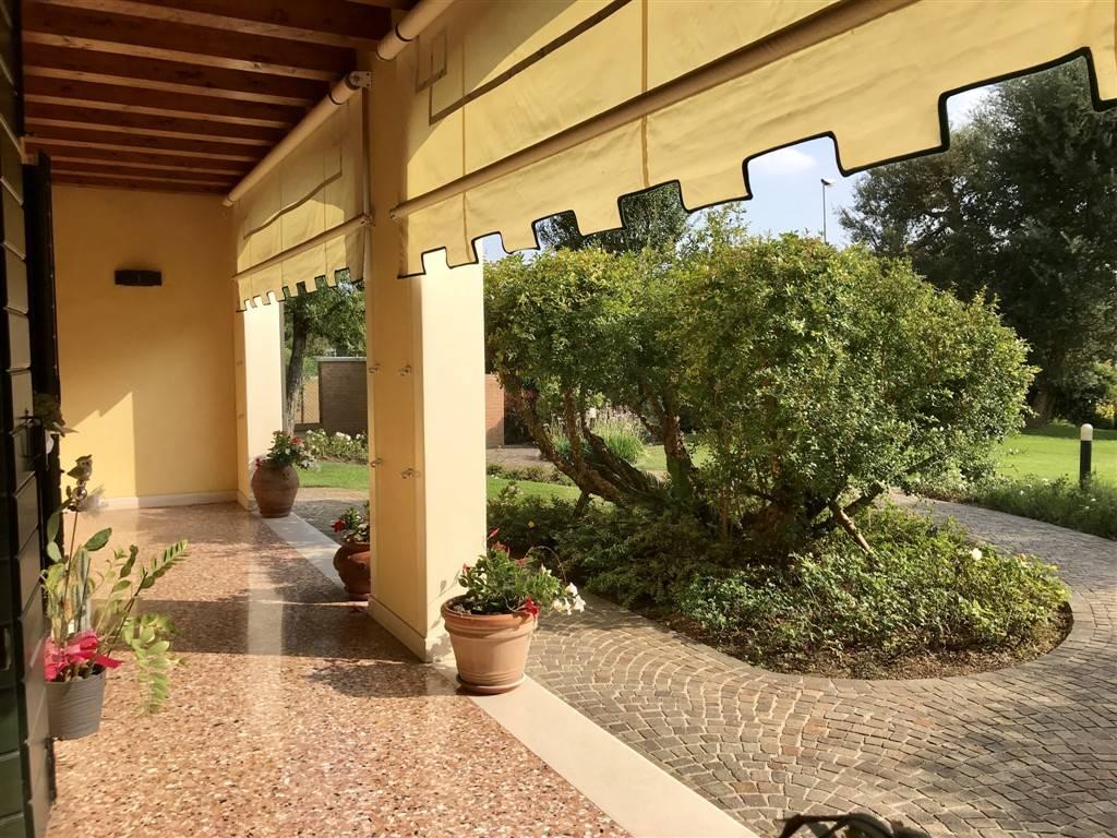 Portico casa Salzano - Rif. 120MAS