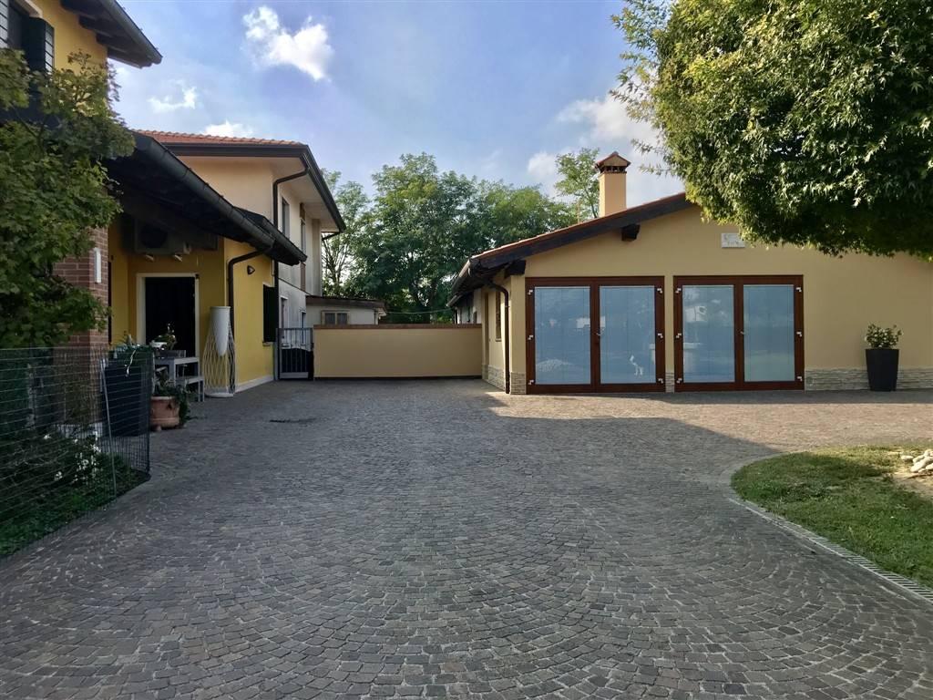 Esterno casa Salzano - Rif. 120MAS