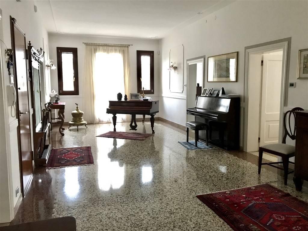 signorile appartamento vendita Marghera Catene