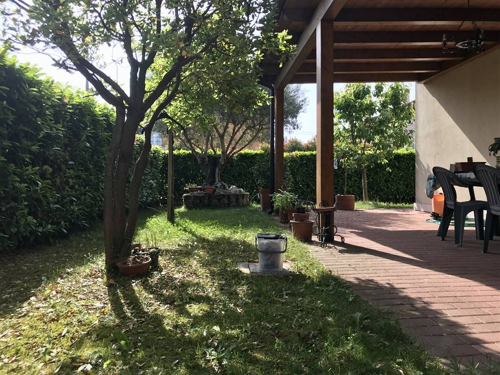 appartamento giardino vendita Spinea
