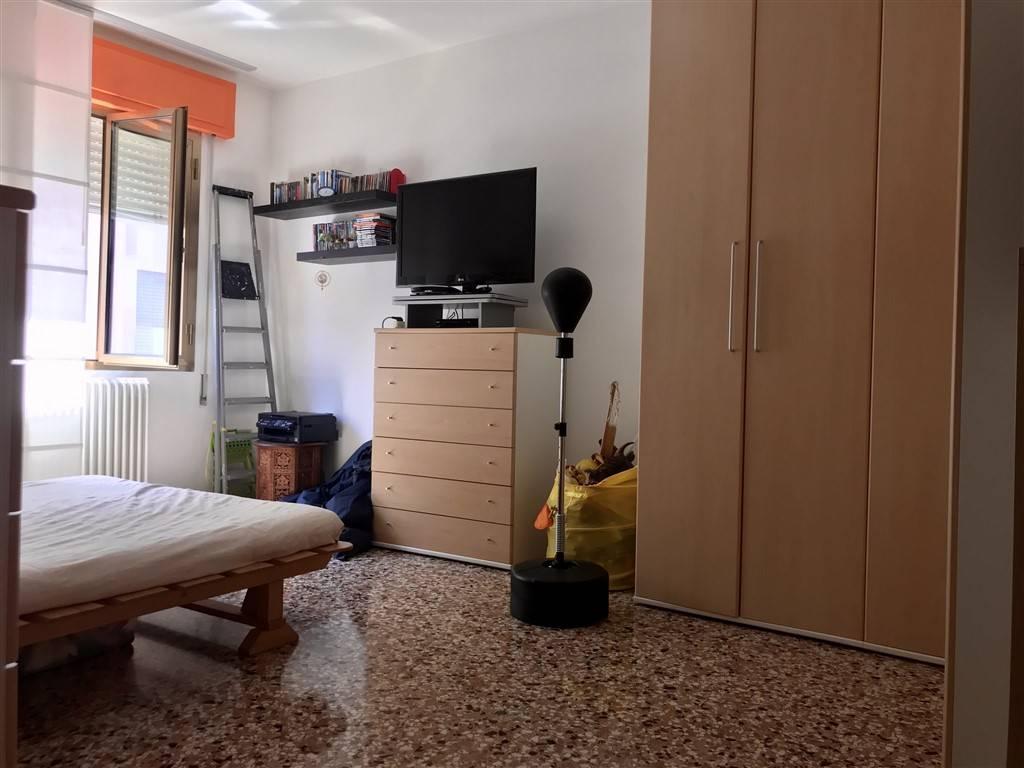 camera appartamento Mestre Cipressina