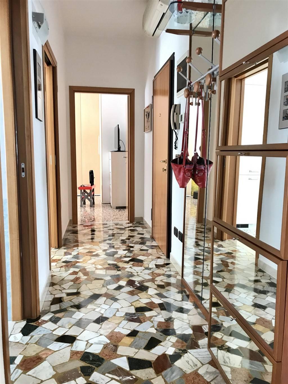 ingresso appartamento Mestre Cipressina
