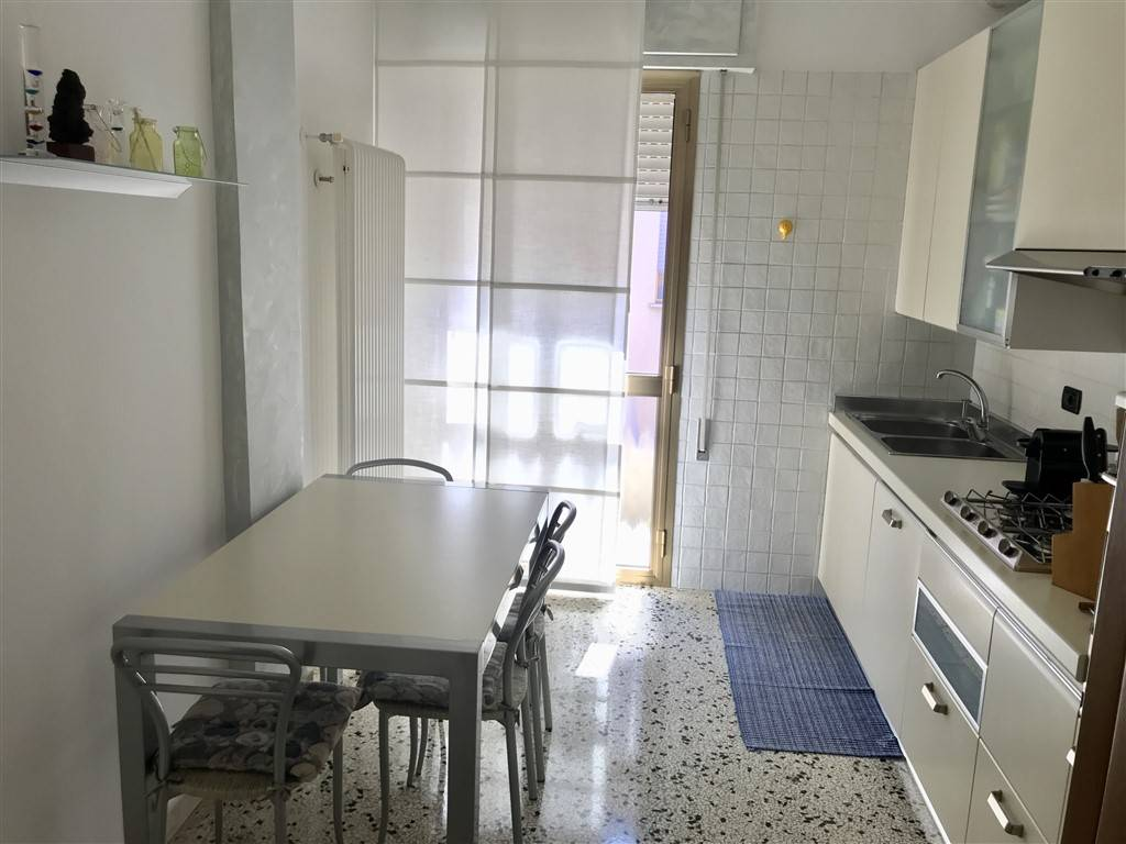 cucina appartamento Mestre Cipressina